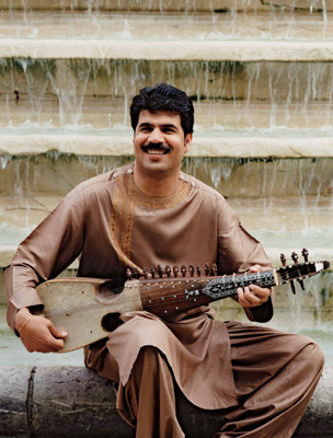 Afghan Concerts in London, Germany, Norway, Netherlands